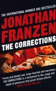 """The corrections"" av Jonathan Franzen"