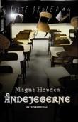 """""""Siste skoledag"""" av Magne Hovden"""