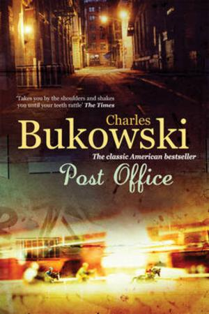 """Post office"" av Charles Bukowski"