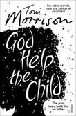 """""""God help the child"""" av Toni Morrison"""