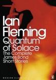 """Quantum of solace - the complete James Bond short stories"" av Ian Fleming"