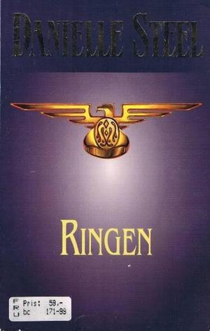 """""""Ringen"""" av Danielle Steel"""