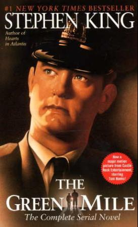 """The green mile - the complete serial novel"" av Stephen King"