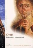 """""""Heroides - heltinnebrev"""" av Ovid"""