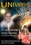 """""""Universet - en spektakulær reise i kosmos"""" av Knut Jørgen Røed Ødegaard"""