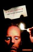 """""""La de gamle drømmene dø"""" av John Ajvide Lindqvist"""