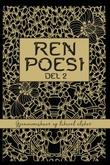 """""""Ren poesi - del 2"""" av Ellen Wisløff"""