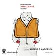"""""""Ambulanse - noveller"""" av Johan Harstad"""