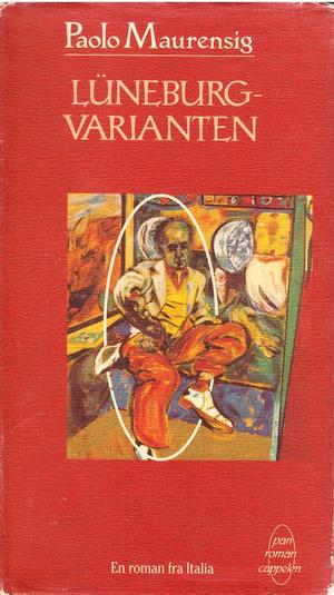 """""""Lüneburgvarianten"""" av Paolo Maurensig"""
