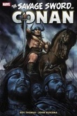 """Savage Sword Of Conan: Vol. 4 - The Original Marvel Years"" av Roy Thomas"