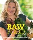 """""""Raw food på norsk - de beste oppskriftene på naturlig mat"""" av Erica Palmcrantz"""
