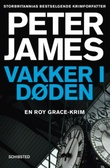 """Vakker i døden"" av Peter James"