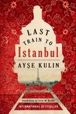 """Last Train to Istanbul"" av Ayse Kulin"