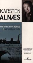 """""""Historien om Norge - Bd. 3"""" av Karsten Alnæs"""