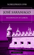 """""""Beleiringen av Lisboa"""" av José Saramago"""