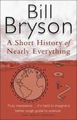 """A Short History of Nearly Everything"" av Bill Bryson"