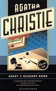 """""""Huset i Hickory Road"""" av Agatha Christie"""