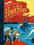 """""""Huck Finn og eventyra hans"""" av Mark Twain"""
