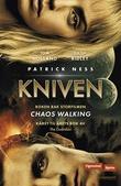 """""""Kniven"""" av Patrick Ness"""