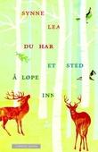 """""""Du har et sted å løpe inn"""" av Synne Lea"""