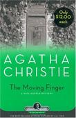 """The Moving Finger (Miss Marple Mysteries)"" av Agatha Christie"