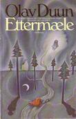 """""""Ettermæle"""" av Olav Duun"""