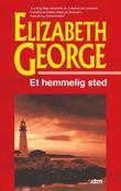 """""""Et hemmelig sted"""" av Elizabeth George"""