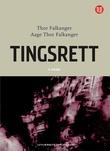 """""""Tingsrett"""" av Thor Falkanger"""
