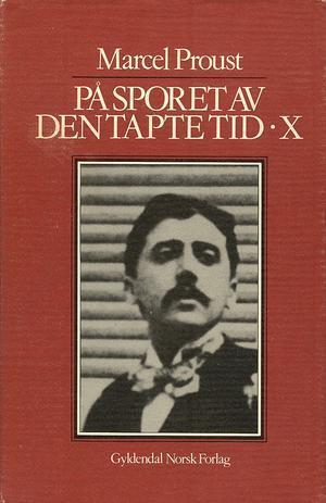 """""""På sporet av den tapte tid. Bd. 10 - fangen 2"""" av Marcel Proust"""