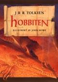 """""""Hobbitten"""" av J.R.R. Tolkien"""