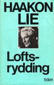 """""""Loftsrydding"""" av Haakon Lie"""