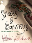 """Snakes and earrings"" av Hitomi Kanehara"