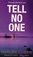 """""""Tell no one"""" av Harlan Coben"""