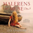 """""""Malerens muse"""" av Lisa Strømme"""