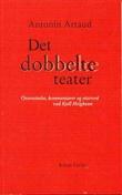 """""""Det dobbelte teater"""" av Antonin Artaud"""