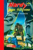 """Hardy-guttene jager biltyvene"" av Franklin W. Dixon"