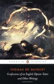 """Confessions of an English Opium Eater (Penguin Classics)"" av Thomas De Quincey"
