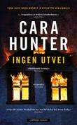 """""""Ingen utvei"""" av Cara Hunter"""