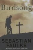 """""""Birdsong"""" av Sebastian Faulks"""