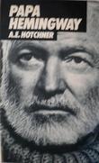 """""""Papa Hemingway"""" av Hotchner"""