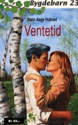 """""""Ventetid"""" av Stein Aage Hubred"""