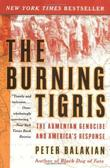 """The Burning Tigris - The Armenian Genocide and America's Response"" av Peter Balakian"