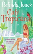 """Café Tropicana"" av Belinda Jones"