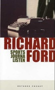 """""""Sportsjournalisten - roman"""" av Richard Ford"""