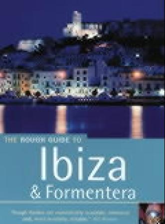 """The rough guide to Ibiza and Formentera"" av Iain Stewart"