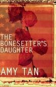 """""""The bonesetter's daughter"""" av Amy Tan"""