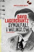 """Syndefall i Wilmslow"" av David Lagercrantz"