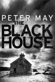 """""""The blackhouse"""" av Peter May"""