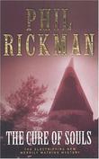 """""""The Cure of Souls (Merrily Watkins Mysteries)"""" av Phil Rickman"""
