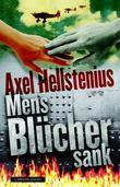 """""""Mens Blücher sank"""" av Axel Hellstenius"""